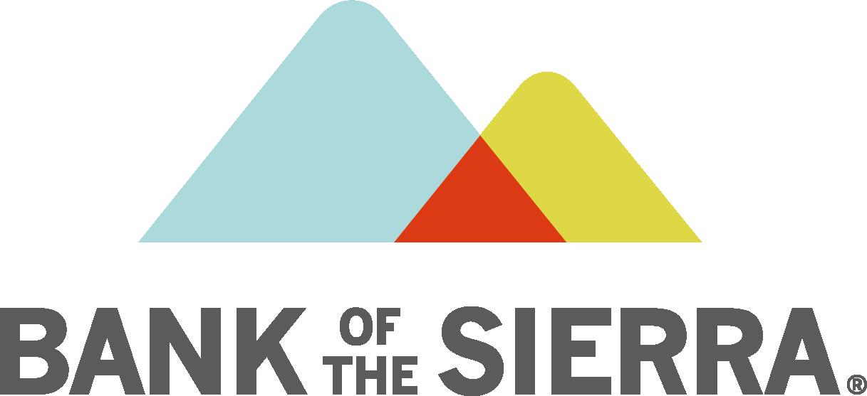 Bank of the Sierra Logo