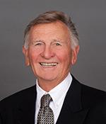 Morris A. Tharp
